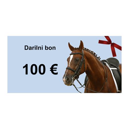 Gift vaucher 100 €