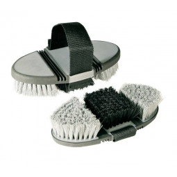 Sale - Body brush - flex