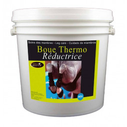 HORSE MASTER BOUE THERMO-REDUCTRICE