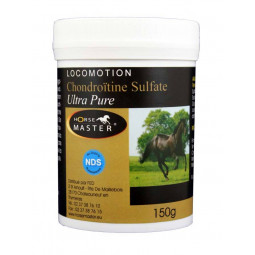 HORSE MASTER CHONDROITIN SULFATE ULTRA PURE