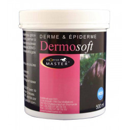 HORSE MASTER DERMOSOFT, 500 ml