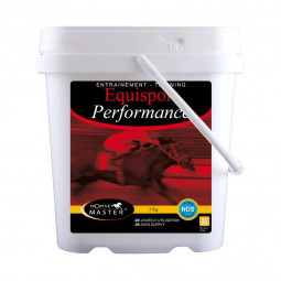 HORSE MASTER EQUISPORT PERFORMANCE