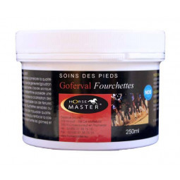 HORSE MASTER GOFERVAL FOURCHETTE