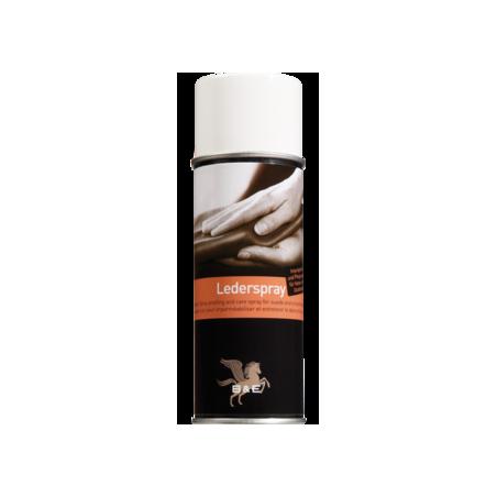 B&E Leather Spray