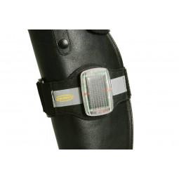 Varnostna lučka za na nogo