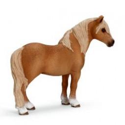 Schleich Dartmoor poni žrebec