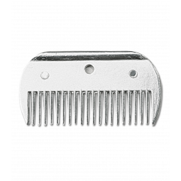 Sale - Mane Comb, metal