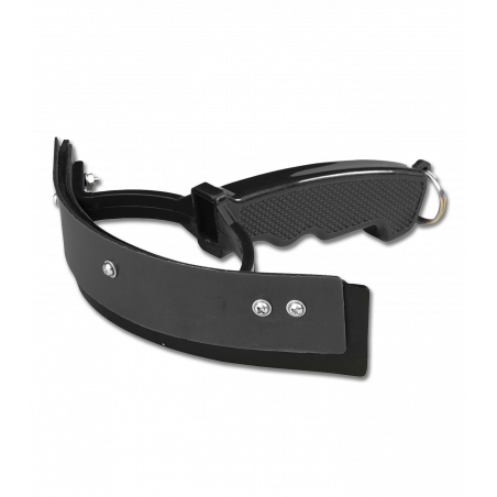 Sale - Sweat Scraper, plastic, size: 24 cm x 22 cm