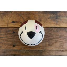 alcott essentials Essential Rubber Ball 7,6 cm, medium