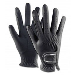 Sale-Riding Gloves Allrounder, size: M
