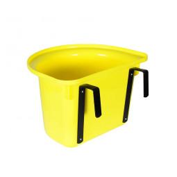 Sale - Plastic bucket, yello