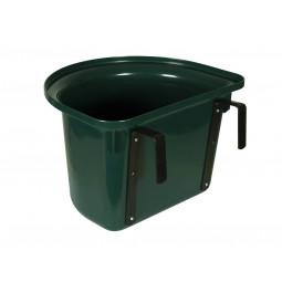 Akcija - Krmilnik z nosilcem za obesit, zelen