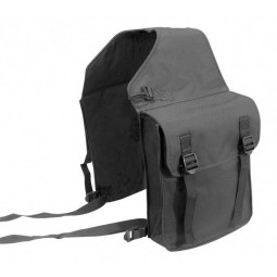 Saddle Bag Double