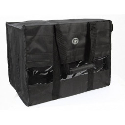 Storage bag for bandages and Tendon Boots