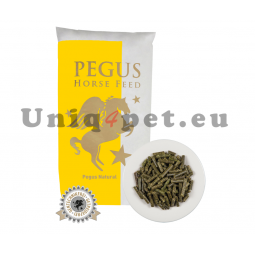 Pegus Natural Wiesencobs, 25 kg