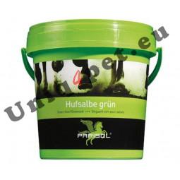 Parisol zeleno mazilo za kopita