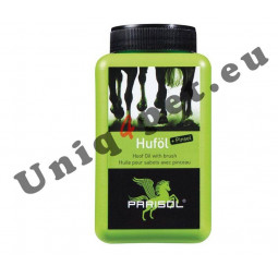Parisol Hoof Oil with Brush