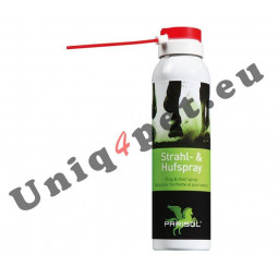 Parisol Frog & Hoof Spray
