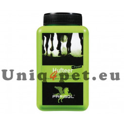 Parisol Hoof Tar with brush, 500ml