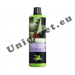Parisol Horse Shampoo Herbal
