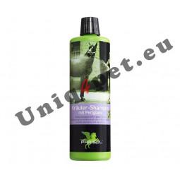 Parisol šampon za konje zeliščni