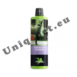 Parisol Tea Tree Oil Shampoo