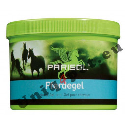 Parisol Gel za konje, 500 ml