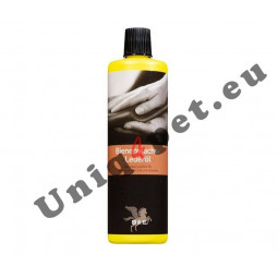 B&E Beeswax Leather Oil